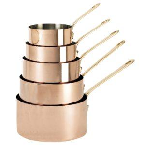 De Buyer - INOCUIVRE - Copper